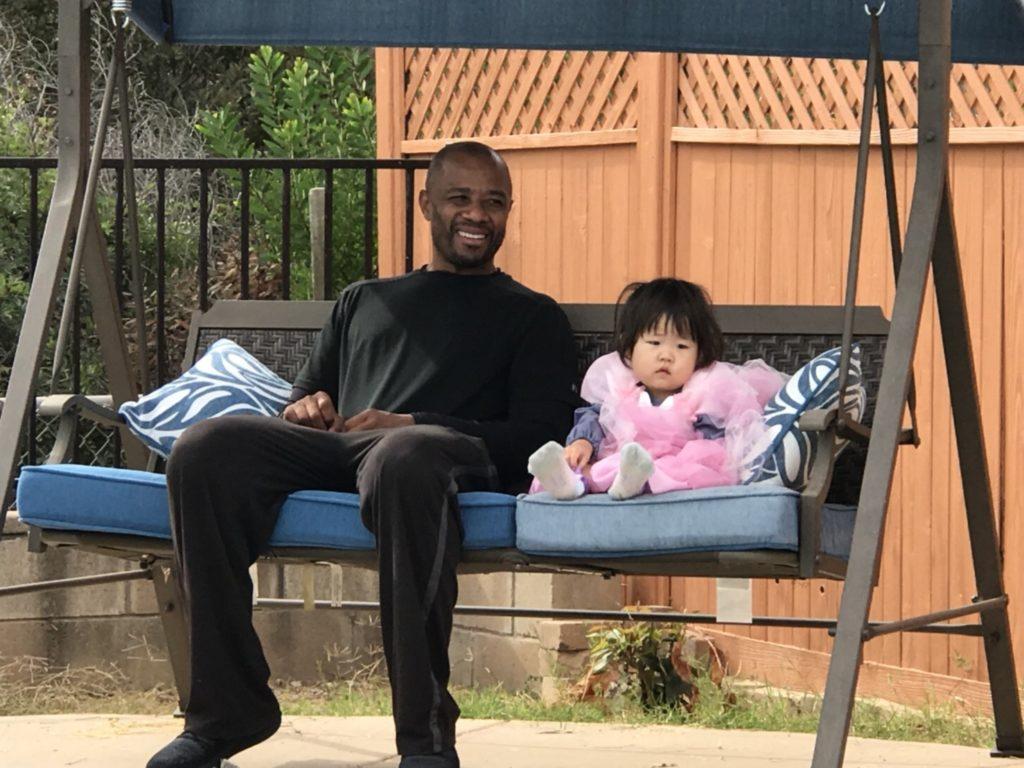 San Diego 家族で語学旅行|親子ローカルプラン