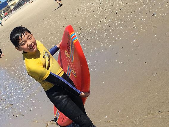 Kaiさんの感想|サンディエゴ・2016年春休み短期留学