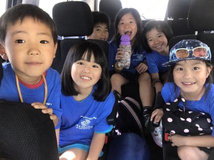 Mioさんの感想|サンディエゴ・2017年夏休み短期留学