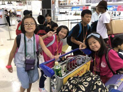 Mionさんの感想|サンディエゴ・夏休み短期留学
